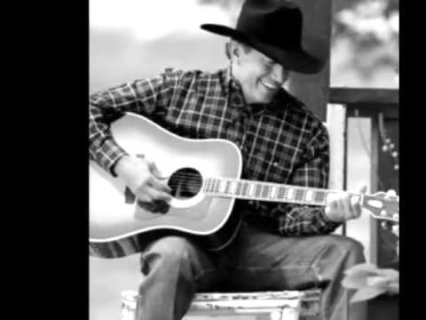 George Strait -- Carrying Your Love With Me