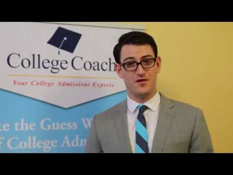 Ian Fisher | College Coach Admissions Consultant | College Coach
