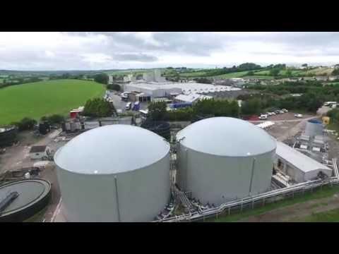 IChemE Global Awards 2016 Finalist - 'Lake District creamery on-site bio-energy plant', Clearfleau