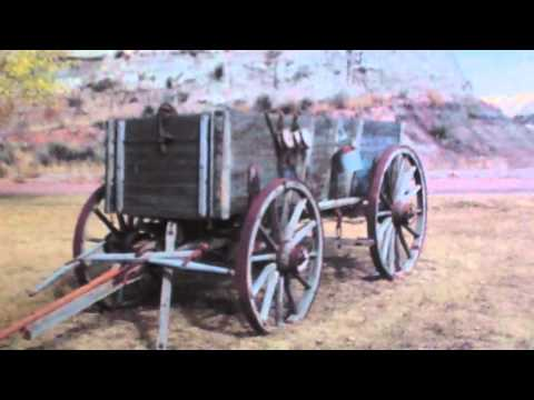 Building Wood Wagons from G M E  - YouTube