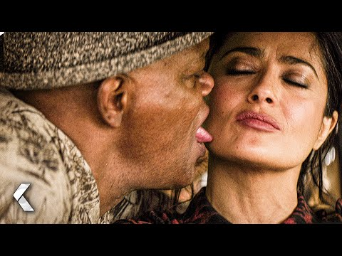 Download Making Out in the Car Scene - HITMAN'S WIFE'S BODYGUARD (2021)