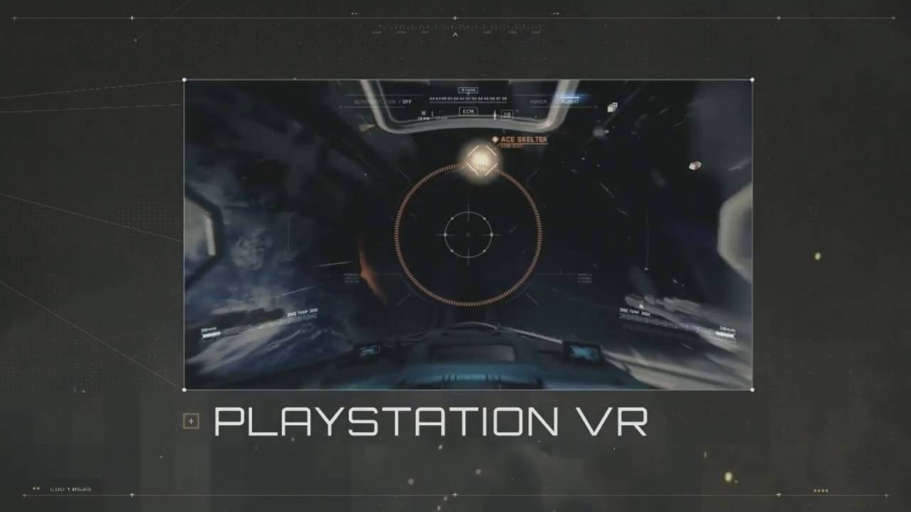 Call of Duty: Infinite Warfare' to Get Free PlayStation VR
