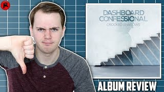 Dashboard Confessional - Crooked Shadows | Album Review