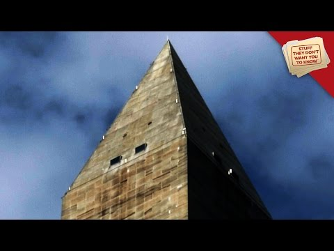 4 Weird Things about the Washington Monument