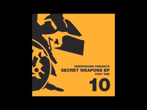 IV10 Various Artists - Kingpin Cartel - Ghetto (Secret Weapons Part one)