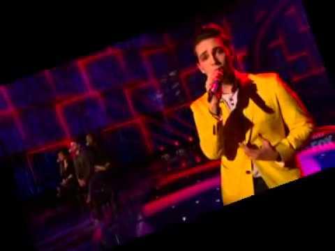 American Idol 2013 Top 9 Elimination Full Show