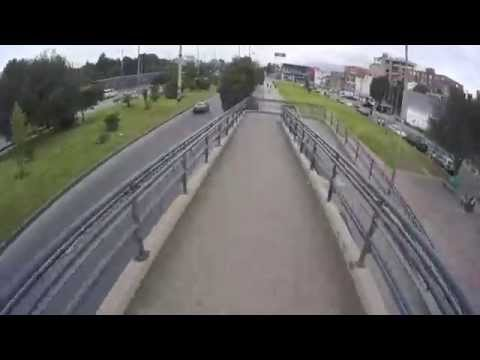 Urban Cycling Bogotá Energy Parte 1