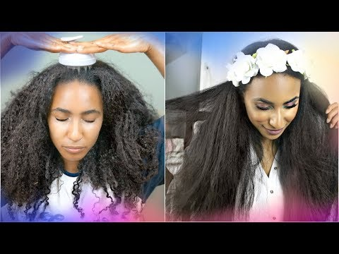 Fenugreek oil and Indian Scalp massage for beastmode hair growth (Indian Secret)