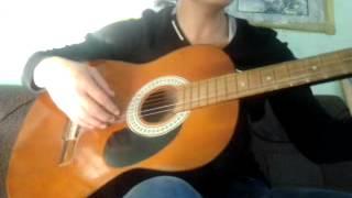nuoc mat cam dong guitar