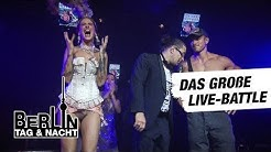 Berlin - Tag & Nacht - Das live Strip-Battle! #1756 - RTL II
