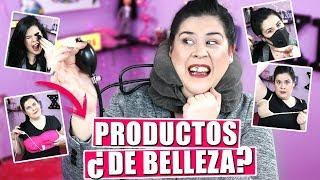TRUCOS de BELLEZA CHINOS de NEW CHIC ¡A prueba!   Dianina XL