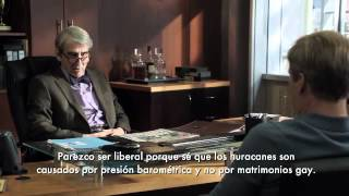 THE NEWSROOM SEASON 1 TRAILER (HBO LATINO)