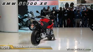 Best Looking Motorcycles of 2015 - Vote for your choice of new bikes !