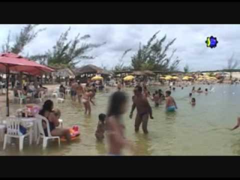TV Samba de Quintal -- Turismo - Brasil de Norte a Sul -- Natal / RN - Parte 1