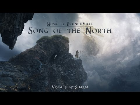 Fantasy Medieval Music  Song of the North
