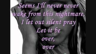 Christina Aguilera - Walk Away