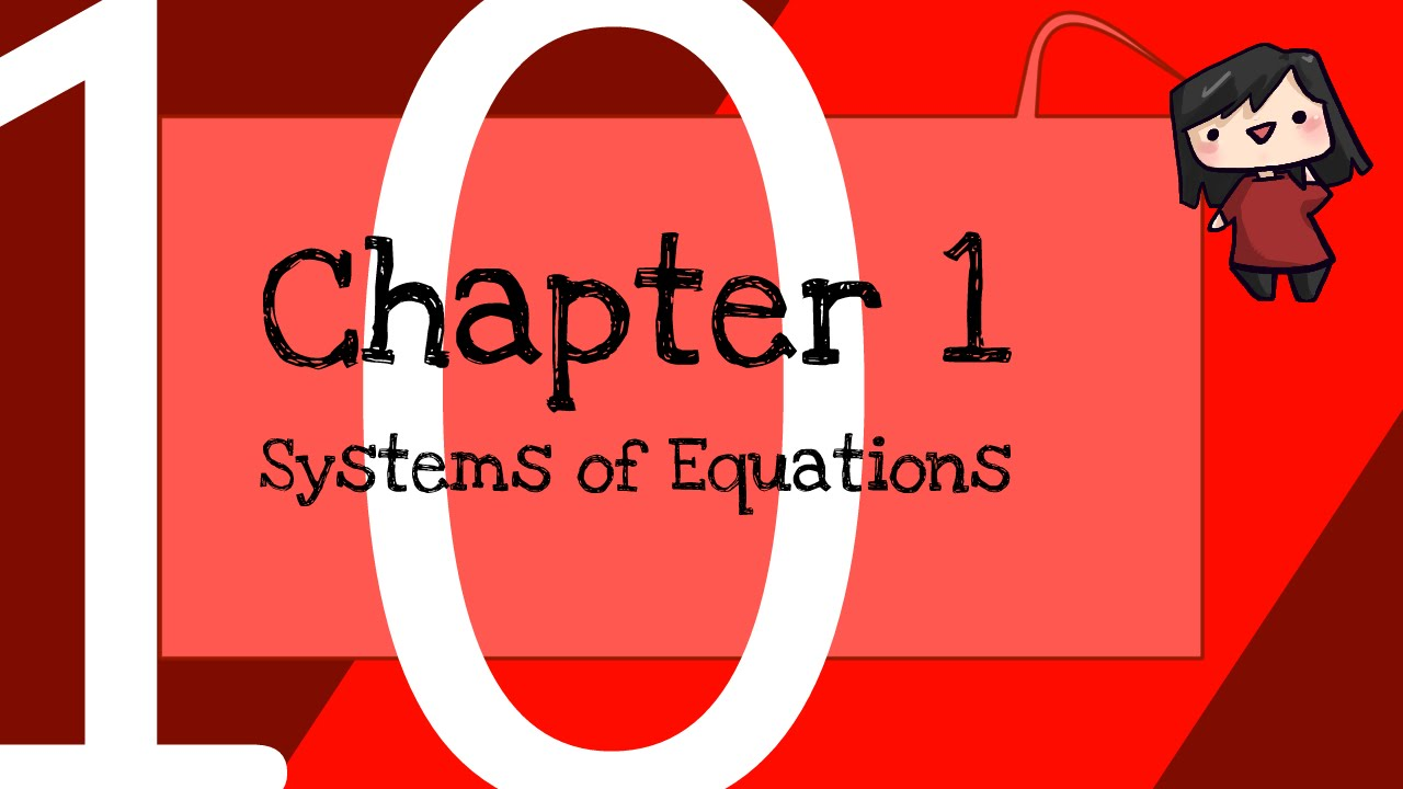 Ms Ma\'s Grade 10 Math Lesson Ch 1 Review - YouTube