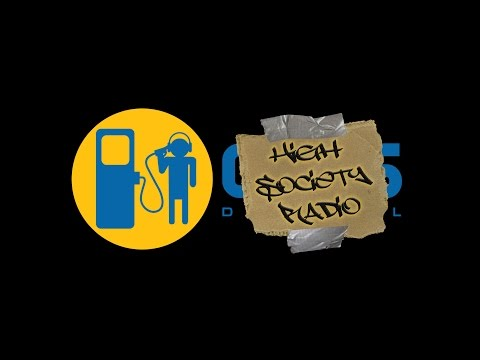 A Connection For Stanley - High Society Radio #245 Highlight