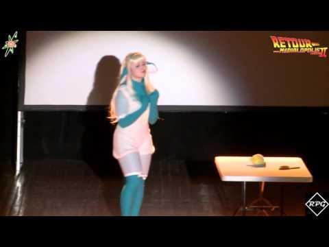 Concours Cosplay Médialopolis - Bakara