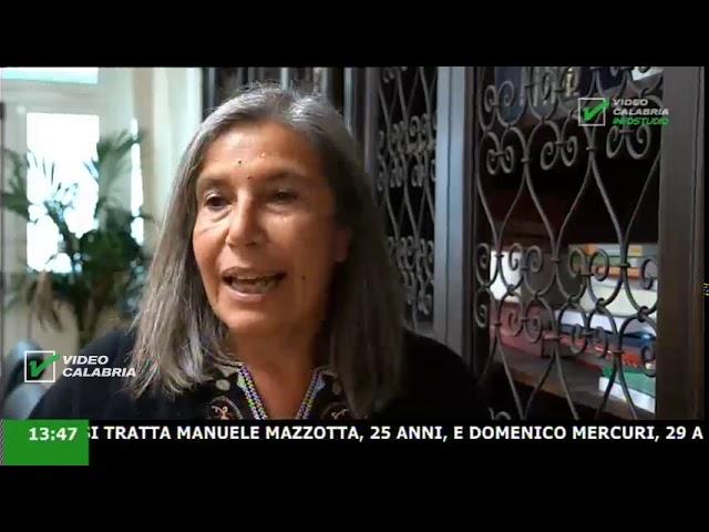 InfoStudio il telegiornale della Calabria notizie e approfondimenti - 21 Novembre 2019 ore 13.30