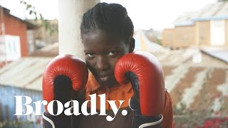 Nairobi's Boxgirls Fight Back