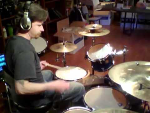 Jazz on the Drum Set - Groove Essentials #18