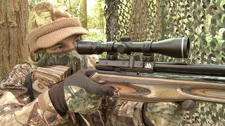 The Airgun Show – Summer Squirrel Hunting, plus the Gamo Phox Gun, Scope and Pump Kit on Test
