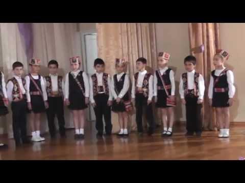 51 դպրոց 3գ դասվար` Կարմելա Գյուլբուդաղյանց - 51 Dproc - 3
