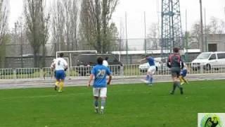 """""""The Golden Game """" Poltava Region in 2010"""