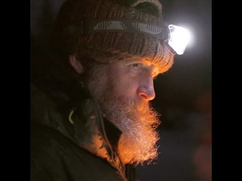 Arctic Expedition Training 2016