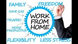Work at Home Business Opportunity WorkatHome