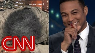 Don Lemon and W. Kamau Bell crack up over Steve King