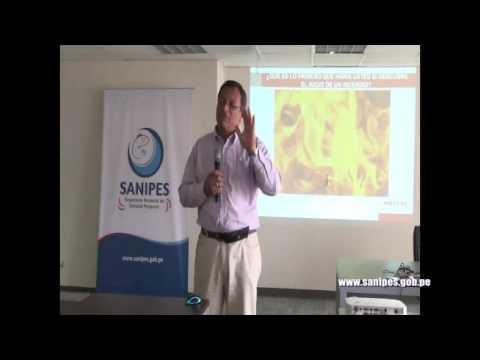 Tutorial: prevención y lucha contra incendios thumbnail
