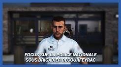 vLIFE RP   FOCUS SUR LA POLICE NATIONALE