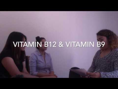 Vitamin World Interviews