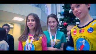 Ski jumping Рождественское турне 2016