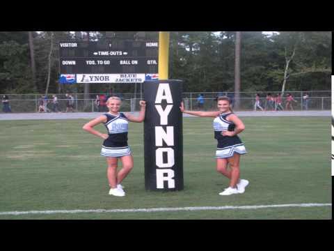 Aynor Middle School  B-Team 2014