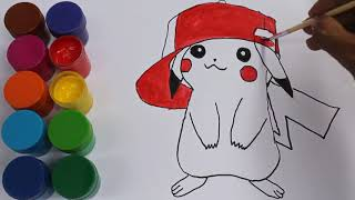 Category Pikachu Coloring Pages Aqclipcom