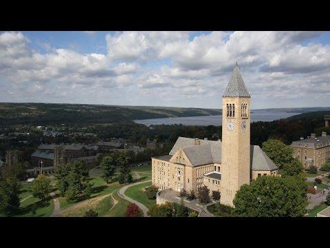 Cornell in the Conversation (Series Trailer)