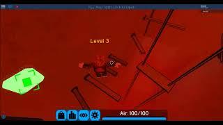 Roblox - FE 2 mappa Test - abbandonato miniera di Lava - Dr_Right2