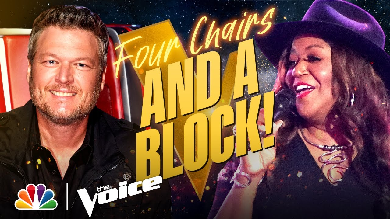 """Download Wendy Moten's Soulful Take on the Classic """"We Can Work It Out"""" 