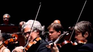 Alexandre Desplat - The Angel (Lust, Caution) Live in Brazil