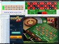 Мини-программа 'AZG' для определения ставок в казино-рулетке.