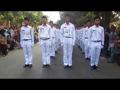 SMK PLUS NH Kediri~lagu Wajib Nasional Hari Kemerdekaan 17 Agustus 1945