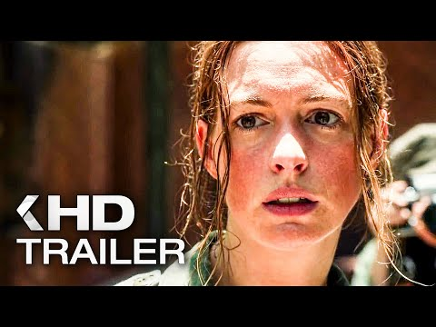 THE LAST THING HE WANTED Trailer (2020) Netflix