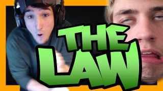The Play by The Law