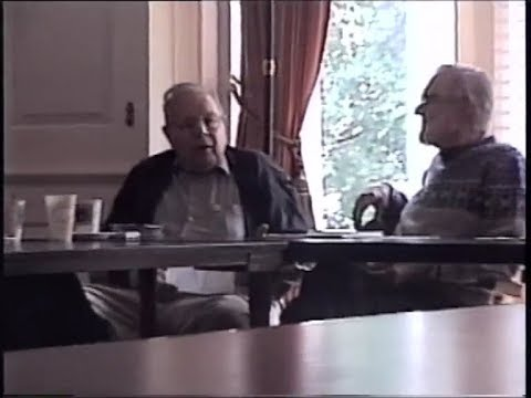 "1/2: ""Reflections on David Rapaport"" (Stockbridge, MA, June 14, 2003)"