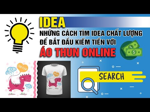 #11  Cách Tìm Idea áo Thun Bằng Sử Dụng Tool Spy