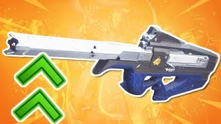 Bungie Made Scout Rifles GREAT AGAIN! | Destiny 2