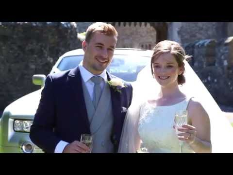 Davies Wedding Highlights